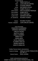 Doblaje Latino de La Película de Stitch
