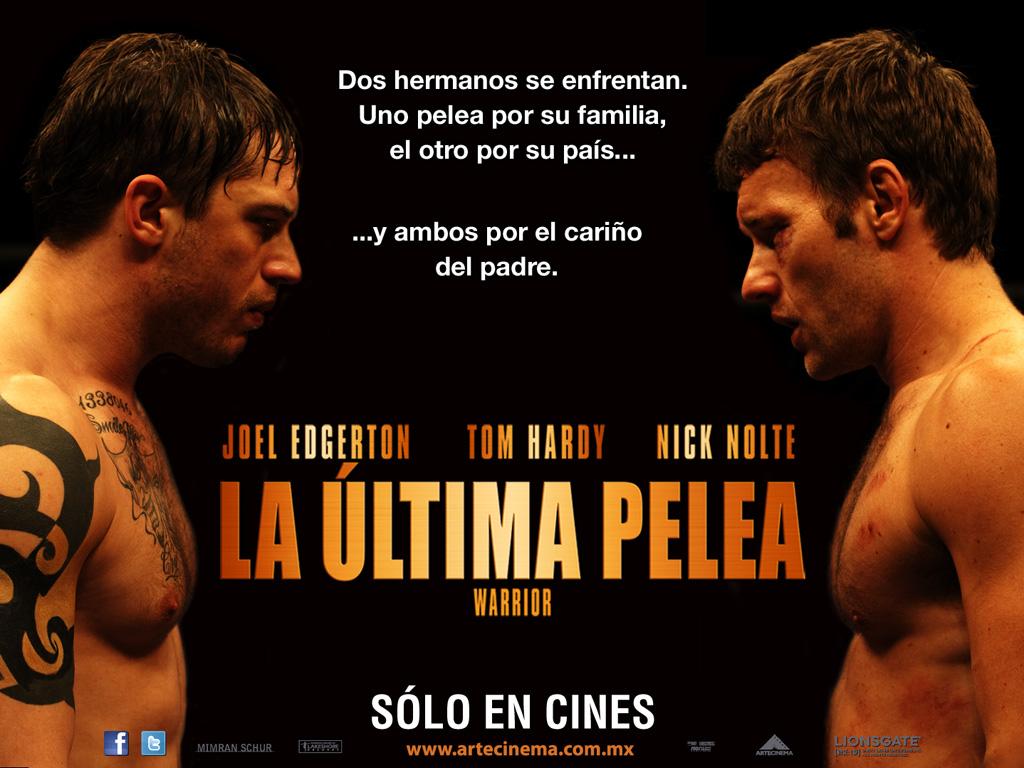La última pelea (2011)