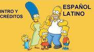 Los Simpson - Intro y Créditos (Español Latino)