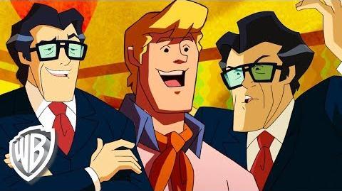 Scooby-Doo! en Español ¡Feliz Día del Padre!
