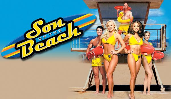 Hijos de la playa