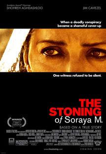 La lapidación de Soraya M.