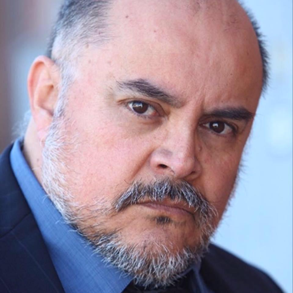 Rubén Trujillo