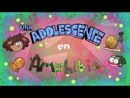 Una Adolescente En Amphibia - Ruta Panorámica - Corto -5