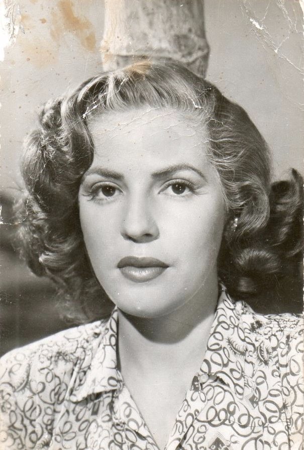 Blanca Estela Pavón