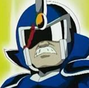 Captain Blue VJ Anime