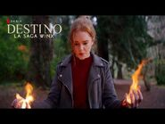 DESTINO- La Saga Winx - Episodio 1 - Bloom Descubre Sus Poderes - -ESPAÑOL LATINO-