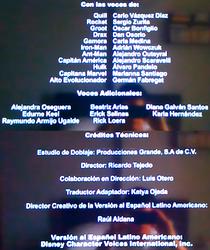 GDLG Creditos Temporada 2