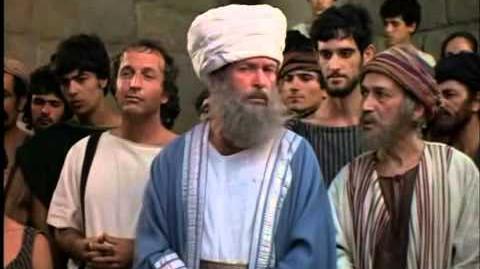 Jesus (1979) - Redoblaje
