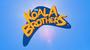 Los hermanos Koala Logo