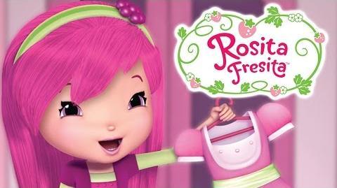 Rosita Fresita ★ 🍓 Demasiado genial para seguir reglas 🍓 ★ Aventuras en Tutti Frutti