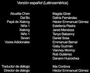 ScissorSeven Credits(ep. 5)