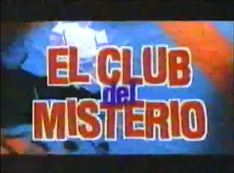 El club del misterio