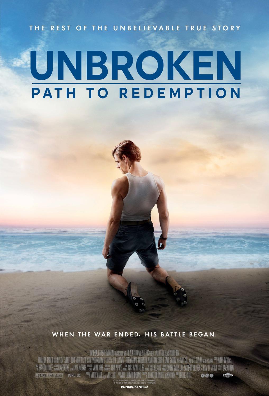 El inquebrantable: Camino hacia la redención