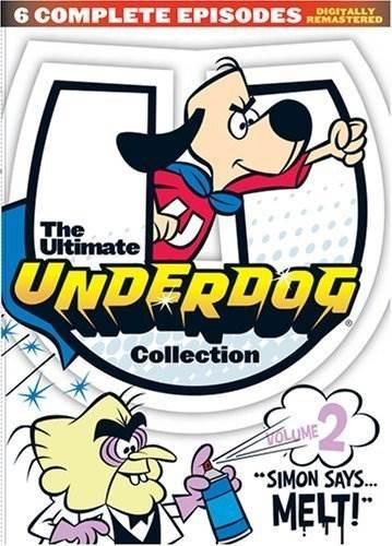 The Underdog Show