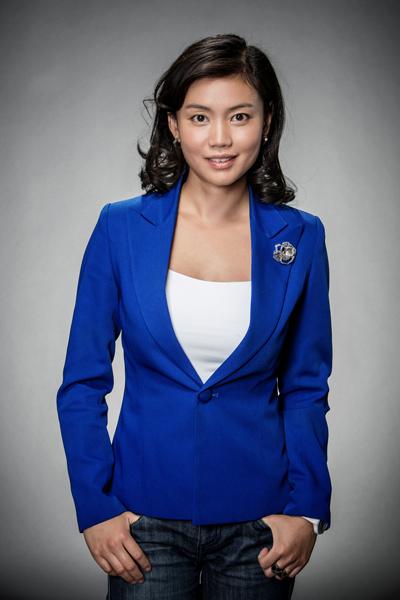 Xiaoxi Song