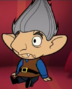 Bunnicula - troll