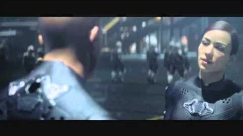 "Halo 4 - Spartan Ops ""Salida"" (Español Latino)"
