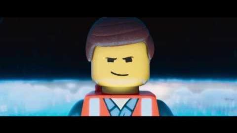 LA GRAN AVENTURA LEGO - El Mejor Equipo Del Mundo - Oficial de Warner Bros