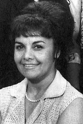 María Judith Franco