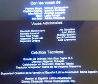 AA S05E01 Creditos