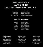 Japón Se Hunde - 2020 Temp 1 Ep 02