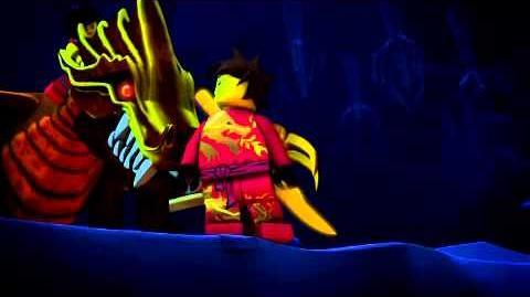 LEGO® Ninjago - Return to the Fire Temple 5