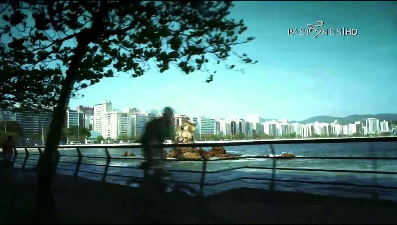 Las Brasileñas - La Enamorada de Niterói HD
