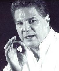 Miguel Ángel Suarez