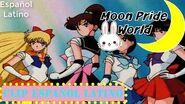 Sailor Moon Super S - Episodio 143 Super Sailor Scouts Español Latino