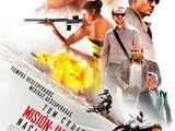 Misión: Imposible – Nación secreta