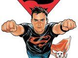 Superboy (personaje)