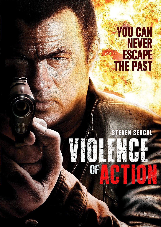 Justicia verdadera: Acción violenta