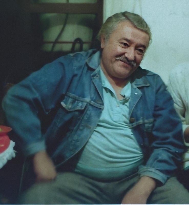 Carlos Magaña