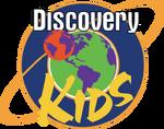 Segundo Logotipo de Discovery Kids (1998-2009)