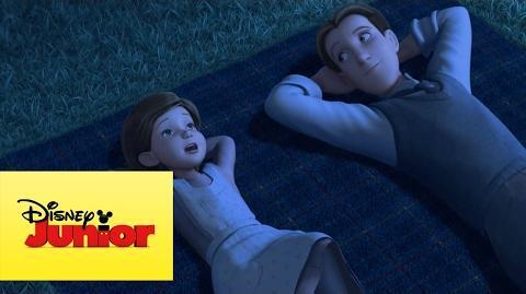 Disney Hadas - Estrellas Fugaces