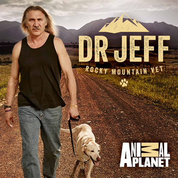 Dr. Jeff, Veterinario