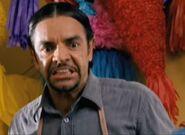 Eugenio Derbez (Beverly Hills Chihuahua)