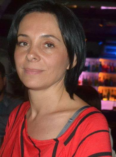 Eva Burgos