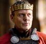 Rey Uther Pendragon Merlin