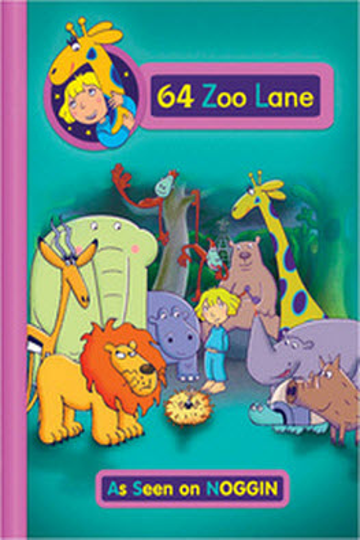 La calle del zoológico 64