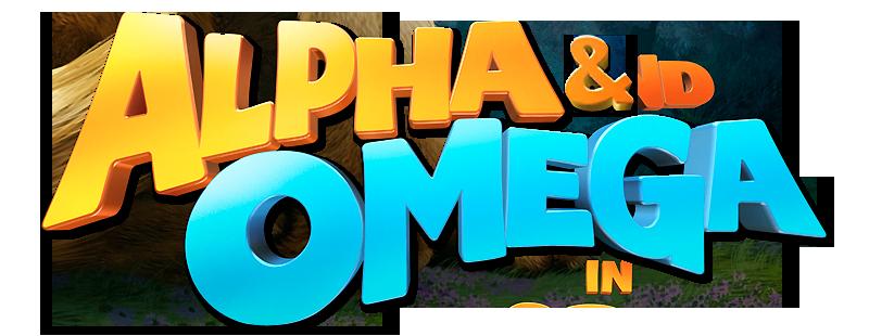 Alpha y Omega (franquicia)