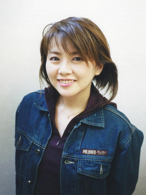 Chieko Honda
