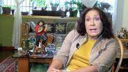Dilia Waikkarán 40 años dedicados al arte y a la lucha social