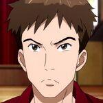 Kazuki Nagai - Parasyte the maxim.jpg