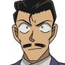 Kogoro Mouri - Detective Conan