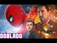 Spider-Man- De Regreso a Casa (2017) Trailer Final Doblado Español Latino Oficial -HQ- Avengers