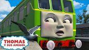 Un Locomotora Muy Singular Thomas y Sus Amigos Capítulo Completo Caricaturas Dibujos Animados