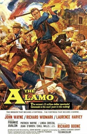 El Álamo (1960)
