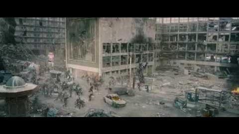 Avengers Era de Ultrón - Tráiler Oficial (Doblado al español)